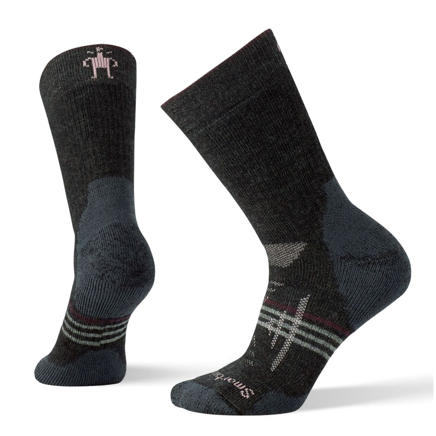 Women's PhD Outdoor Heavy Crew Socks