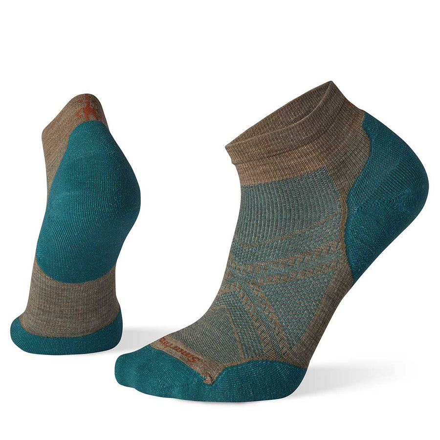 Men's PhD Run Light Elite Low Cut Socks