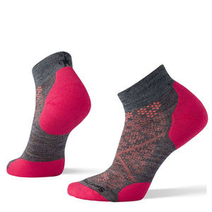 Women's PhD Run Light Elite Low Cut Socks