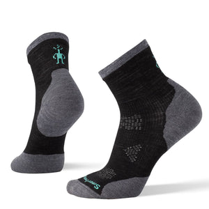 Women's PhD Run Light Elite Mid Crew Socks