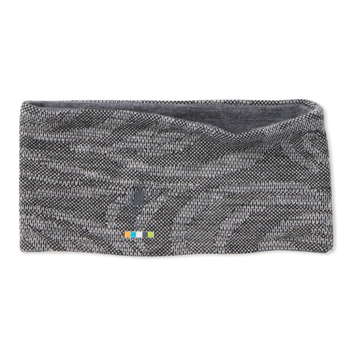 Merino 250 Pattern Reversible Headband