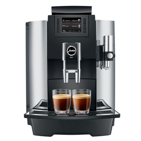 Machine Expresso WE8 Jura