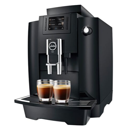 Machine Expresso WE6 Jura