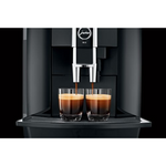 Machine Expresso WE6 Jura ristretto