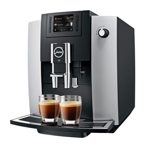 Machine Expresso E6 Jura