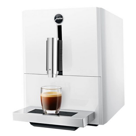 Machine Expresso A1 PianoWhite Jura