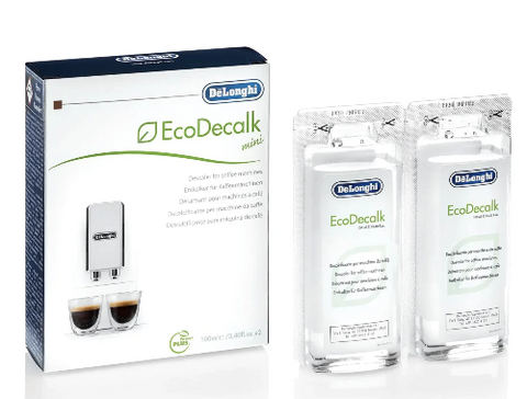 Détartrant EcoDecalk Mini 2x100ml DeLonghi
