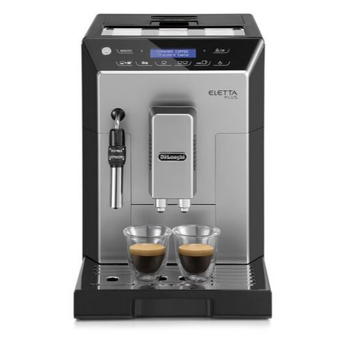 Machine Expresso DeLonghi Eletta Plus ECAM 44.620.S