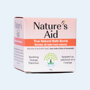 True Natural Bath Bombs