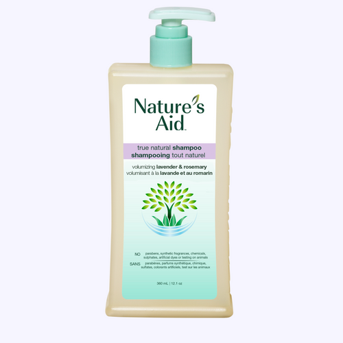 True Natural Shampoos | 360ml