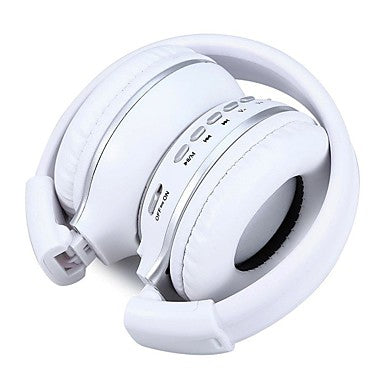 Bluetooth Headsets Wired / Bluetooth4.0 Headphones Hybrid Plastic Gaming Earphone with Volume Control Headset