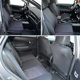 Car Seat Covers Seat Covers Textile Common For universal