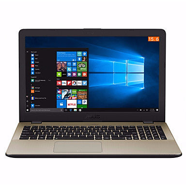 ASUS A580UR8250 15.6 inch LED Intel i5 Core I5-8250 4GB DDR4 500GB GT930M 2 GB Windows10 Laptop Notebook