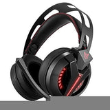 LITBest headphone ONIKUMA M180 Wired Headband Gaming Gaming