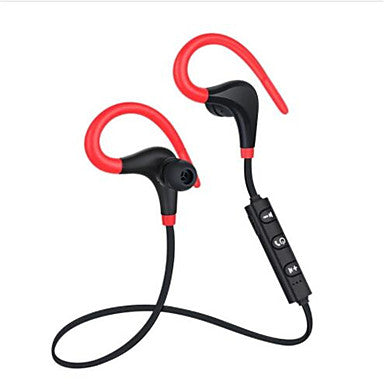 LITBest In Ear Wireless Headphones Earphone Plastic Earbud Earphone Stereo / Ergonomic Comfort-Fit / Comfy Headset