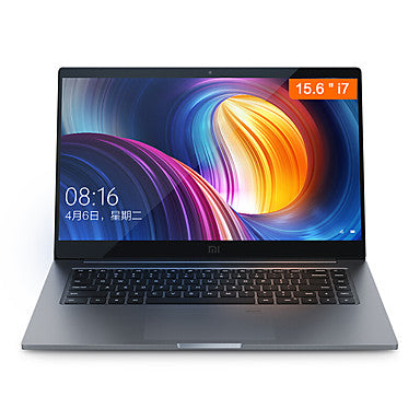 Xiaomi xiaomi pro 15.6 inch IPS Intel i7 i7-8550U 8GB DDR4 256GB SSD MX150 2 GB Windows10 Laptop Notebook