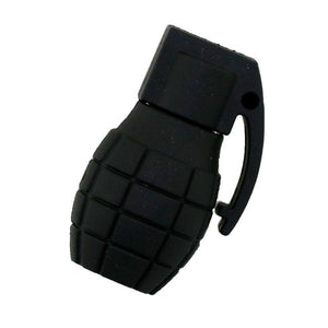 Mini Gun/Grenade USB 2.0 Flash Drives 4GB-128GB