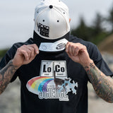 Men's Rainbow Cat Shirt | LoCo Science