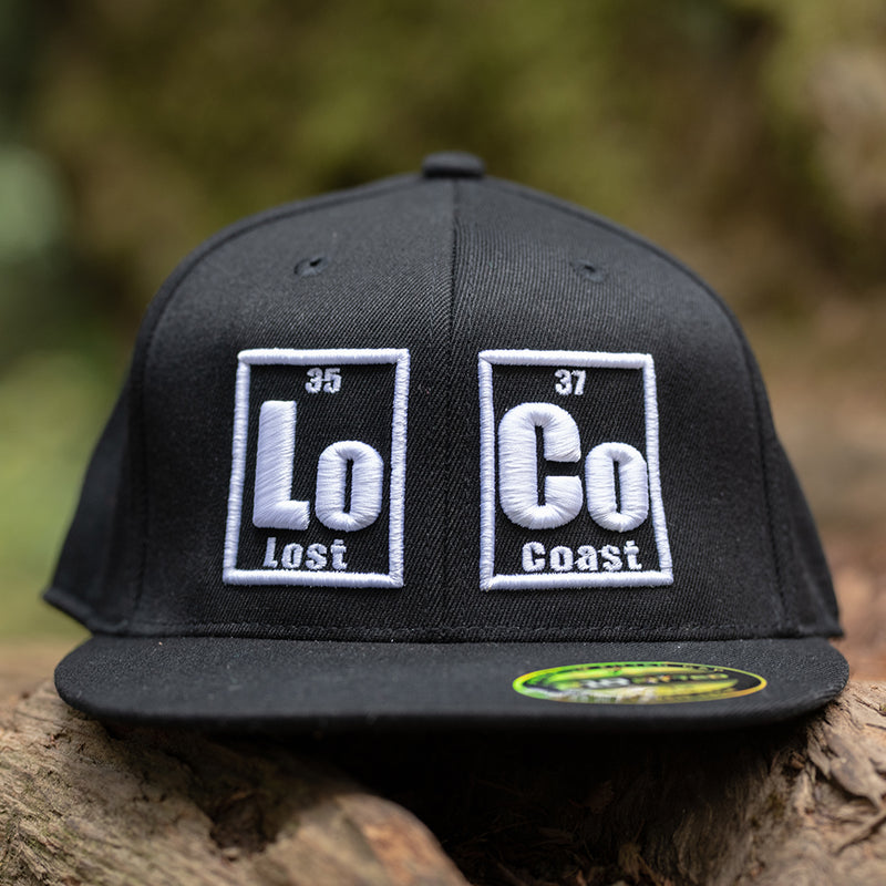 LoCo Science Flat Bill | LoCo Science