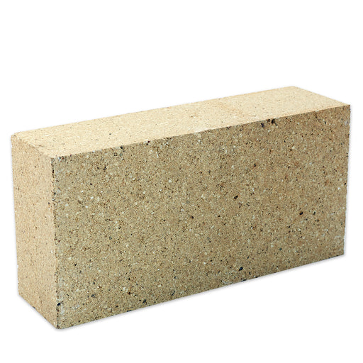 "Fire Brick Standard 2 3/8"" Thick"