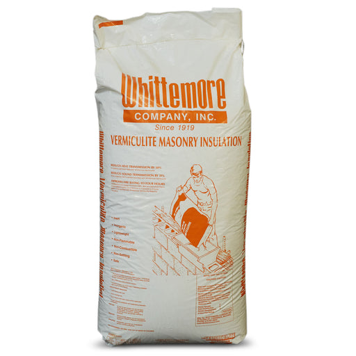 Vermiculite Insulation (16 lb. bag)