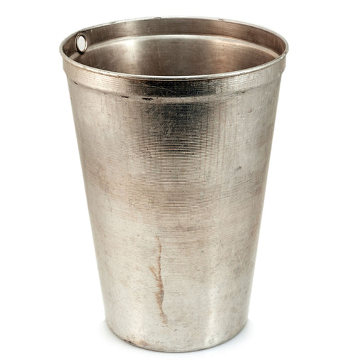 Used Aluminum Bucket