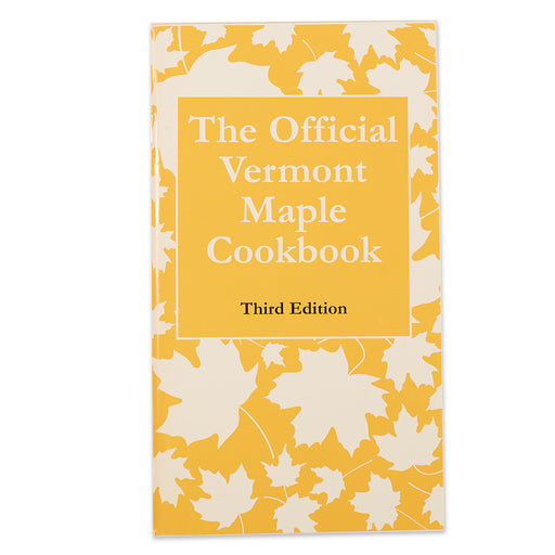 The Official VT Maple Cookbook