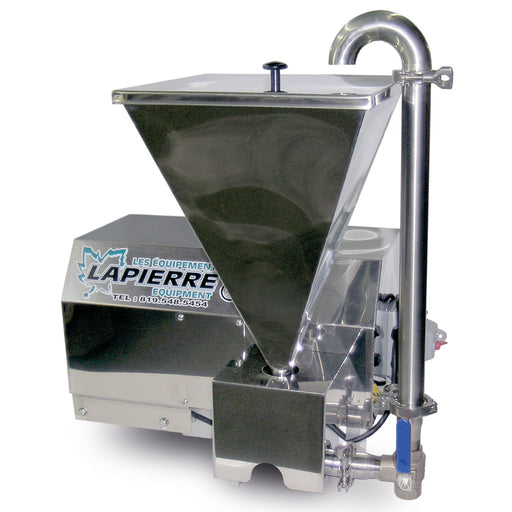 Lapierre Large Cream Machine, 2 HP