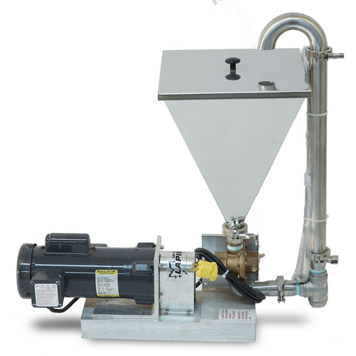 Lapierre Small Cream Machine 1/2 HP