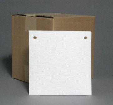 "10"" Flat Filter Papers, Cloths Not Required (400)"
