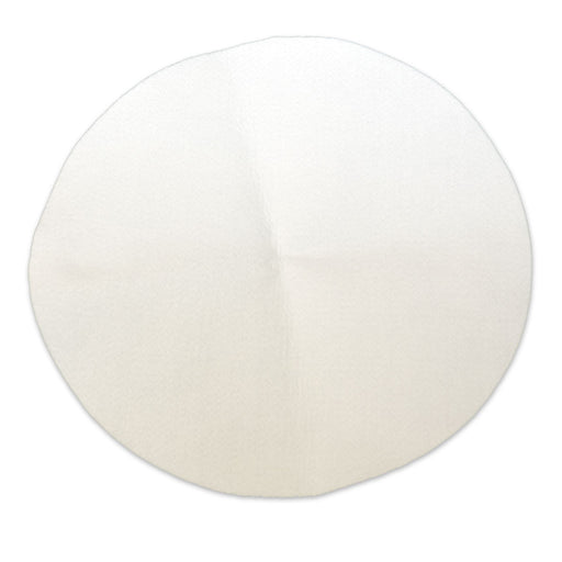 "12"" Synthetic Round Syrup Filter"