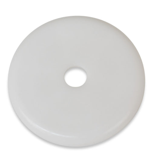 Plastic Button Disk for Hand Pump on Filter Press