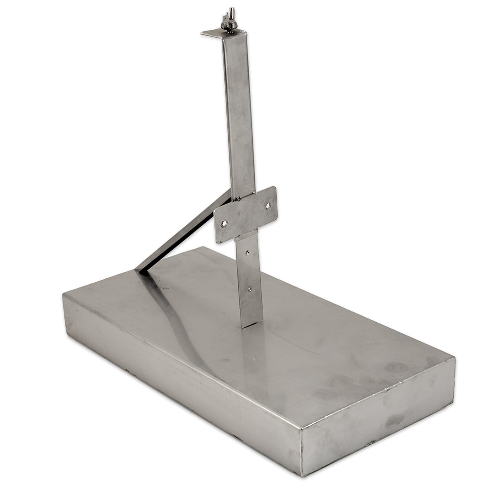 "Small Brothers Large Float, 12""x6 1/8"" (10"" Ladder) Welded"
