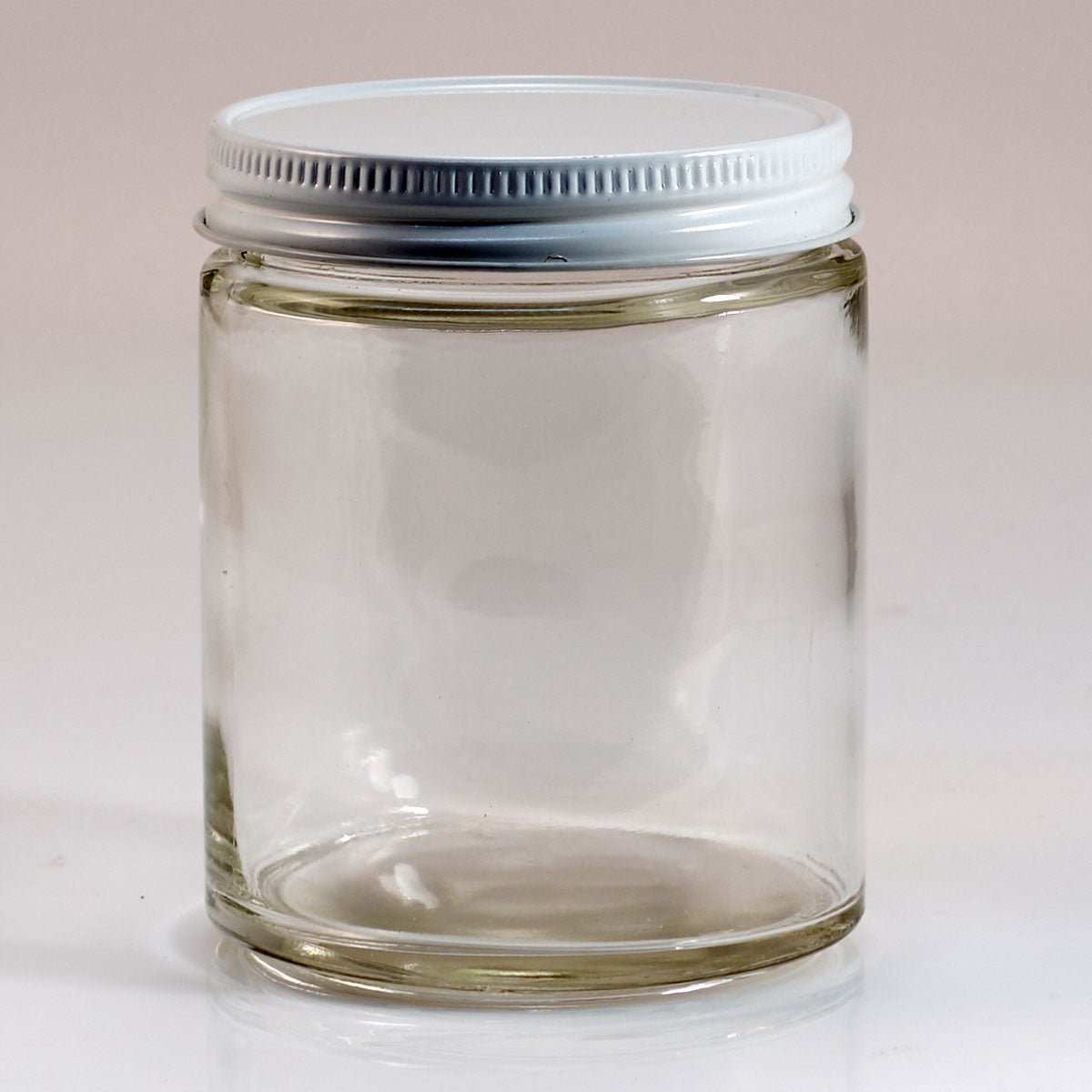 1/2 lb empty cream jar (12 per case)
