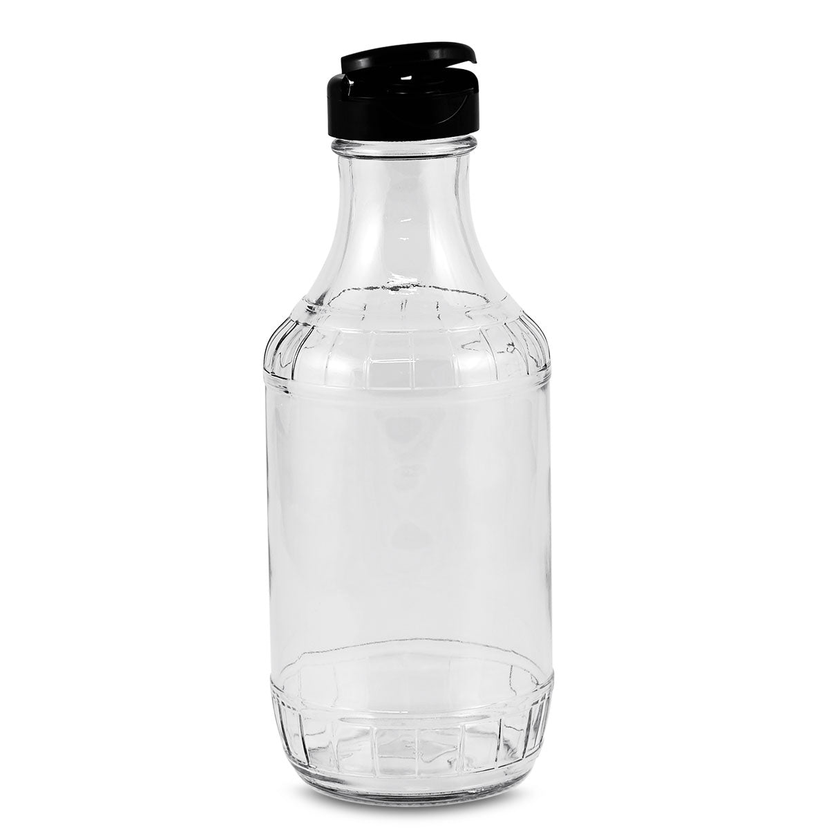 16 oz. Decanter Bottle (12/case)
