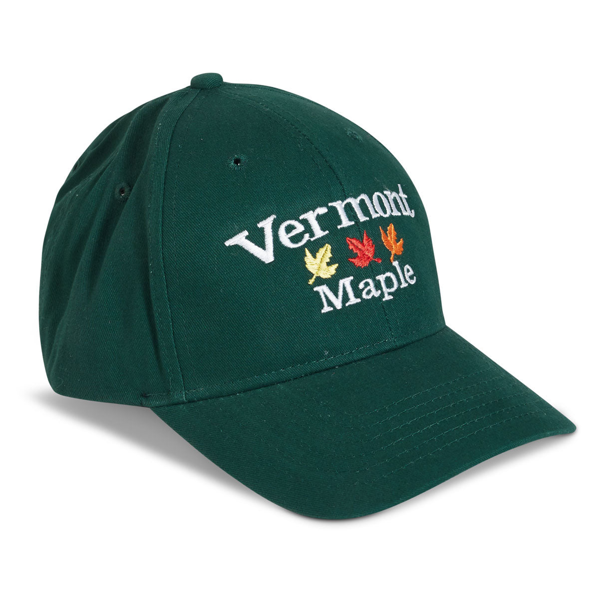 Vermont Maple Hat - 2 Colors