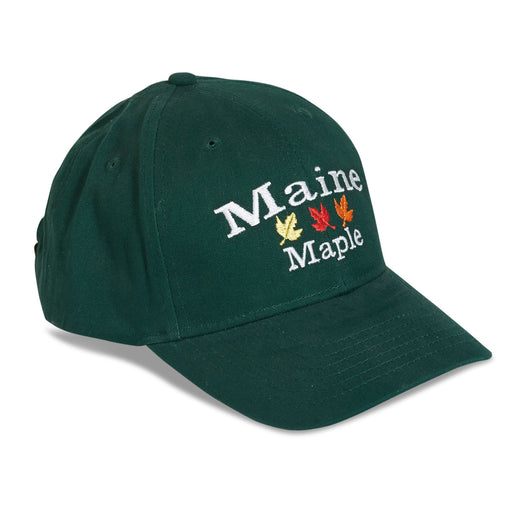 Maine Maple Hat - 2 Colors