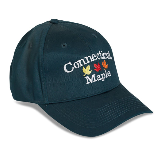 Connecticut Maple Hat - 2 Colors