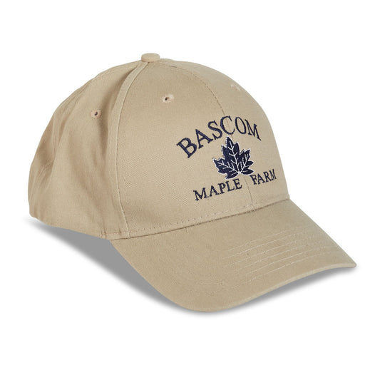 Bascom Hat - Tan