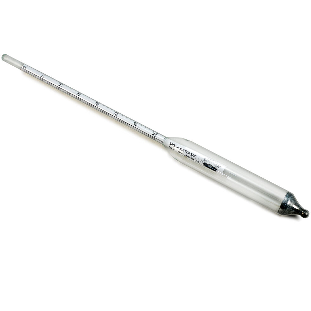 High Brix Sap Hydrometer, 0-35