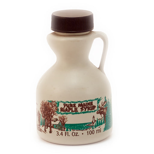 Maine Moose 2-Color 100 ml Jug