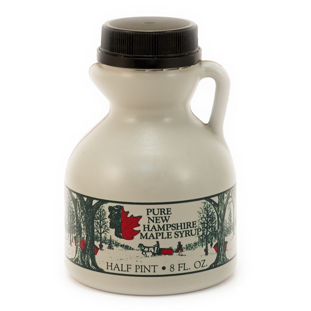 NH 2-Color 1/2 Pint Jug