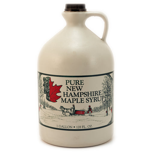 NH 2-Color Gallon Jug