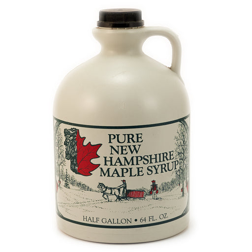 NH 2-Color 1/2 Gallon Jug