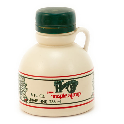 NH Assoc 2-Color 1/2 Pt Jug (100 Per Case)