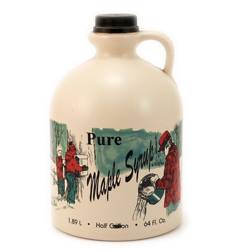 Allstate 3-Color 1/2 Gallon Jug