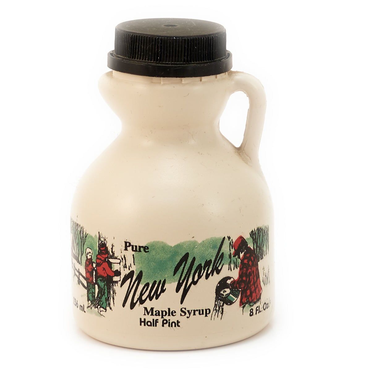 NY 3-Color 8 oz Jug