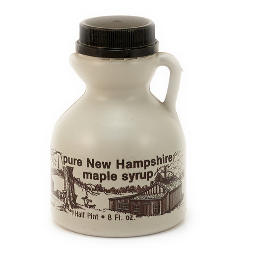NH Light Brown 8 oz Jug
