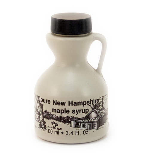 NH Light Brown 100 ml Jug