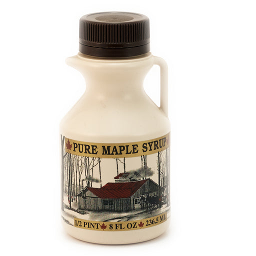 Allstate 1/2 Pint Colonial Gold Jug - While Supply Lasts